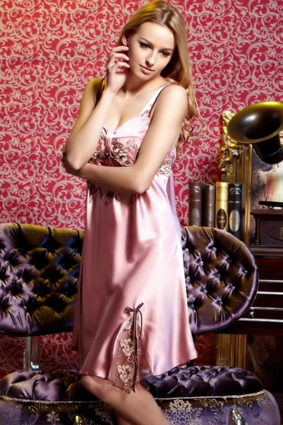 Silk Sleepwear for Women 88240015